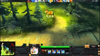 """How to Play Dota 2 The Courier"" JeffreyQProductions"