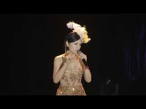 2013 歌劇媚影秀/ 熊海靈/愛的羽毛/感情放一邊/熱情的島嶼