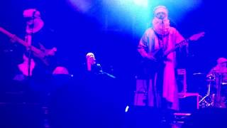 Tinariwen - Chaghaybou - Union Transfer - Philly - 4/18/17