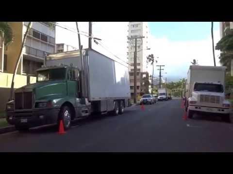 Hawaii Five-0 TV drama shooting waikiki beach hawaii oahu honolulu 20150925 0748