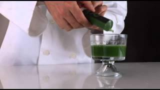 Спагетти-руккола(Купить наборы Cuisine R-evolution вы можете на сайте http://www.store.future-food.ru Молекулярная кухня позволяет трансформирова..., 2012-03-15T11:47:48.000Z)
