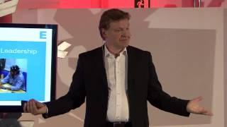 The Neuroscience of Leadership: Thomas Maak at TEDxESADE