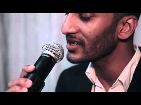 MashUp 2015 - Vikram Ramkisoen