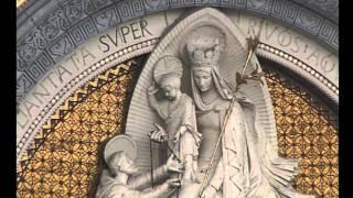 Rosaire 2015 à Lourdes : La procession eucharistique du mercredi 7 octobre