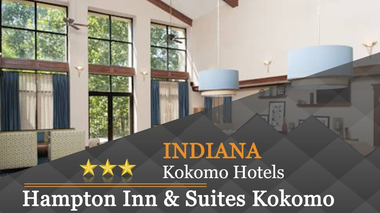 Hampton Inn Suites Kokomo Hotels Indiana