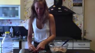 Rice Salad With Tuna, Corn And Tomatoes Recipe