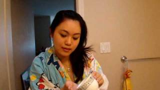 DIY: Hot Oil Hair Treatment Thumbnail
