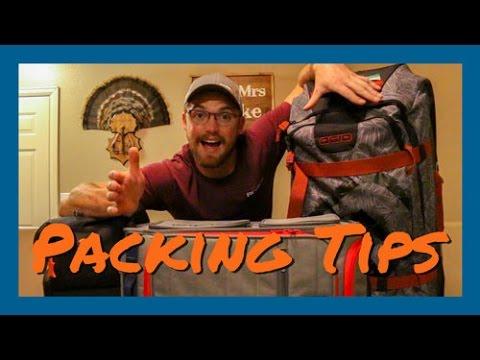 Packing Tips For Fishing Alaska | Vlog 016