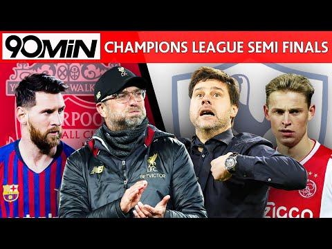 Today Football Match Barcelona Vs Real Madrid Highlights