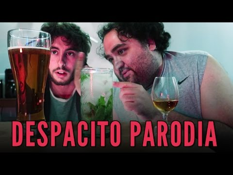 Despacito [PARODIA]