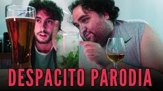 Despacito [PARODIA] - PanPers Video