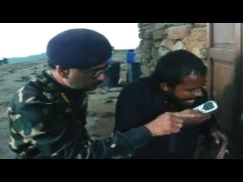 Khadgam Movie || Villains Training Scene  || Ravi Teja, Srikanth, Sonali Bendre