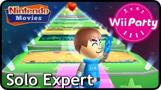 Wii Party - Solo Expert