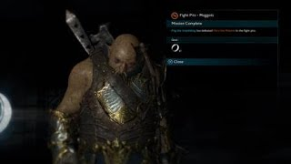 Orc Fight Club 1