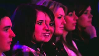 Posh violinist -Lettice Rowbotham -Britain's Got Talent 2014