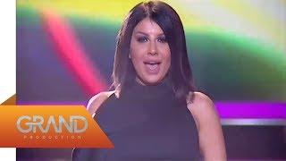 Olja Bajrami - Pola Balkana - HH - (TV Grand 17.10.2017.)