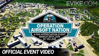 Airsoft Nation 2019 - Official Event Video