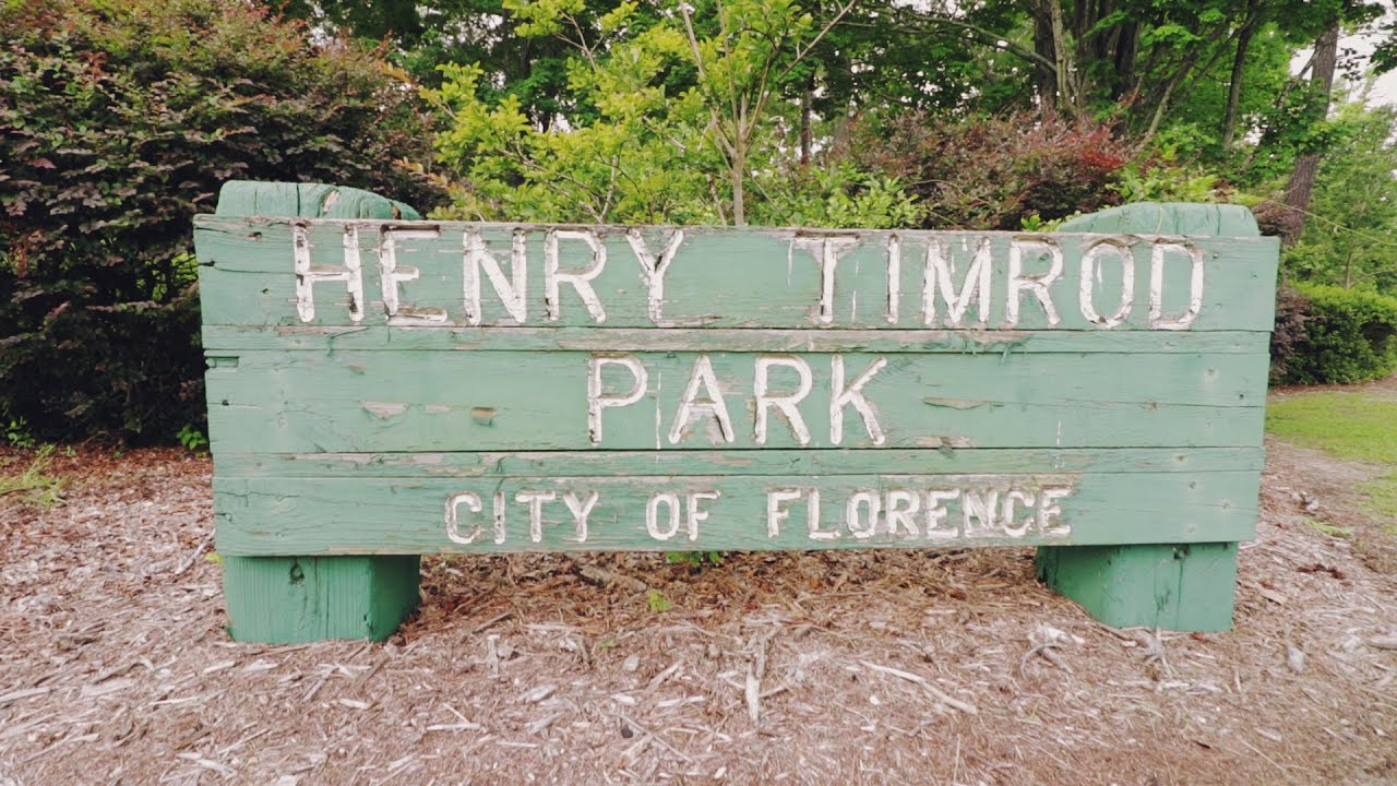 3 Tips for Better Park Photos from Timrod Park, Florence SC