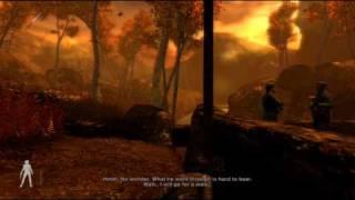 Velvet Assassin PC - FIRST GAMEPLAY