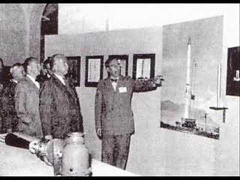 1952: IAC