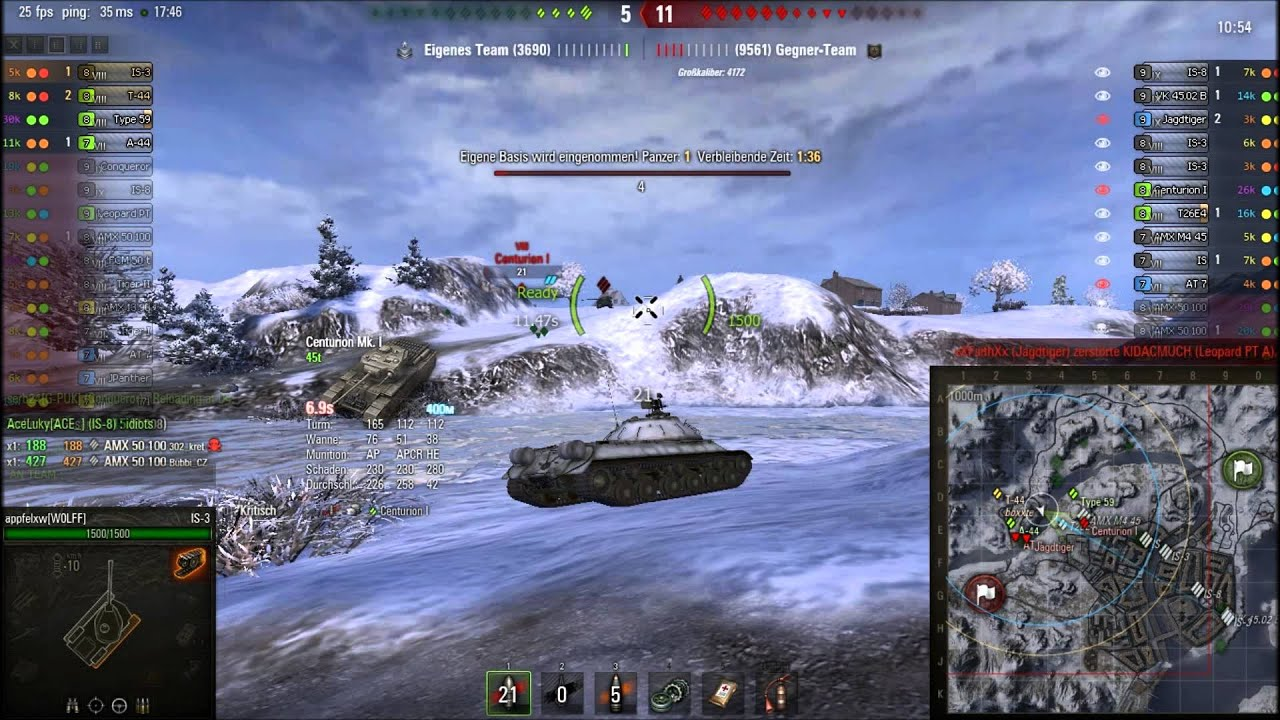 World Of Tanks Zug Beitreten