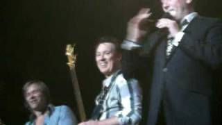 Spandau Ballet -Fight for ourselves-finale Barceloan2010