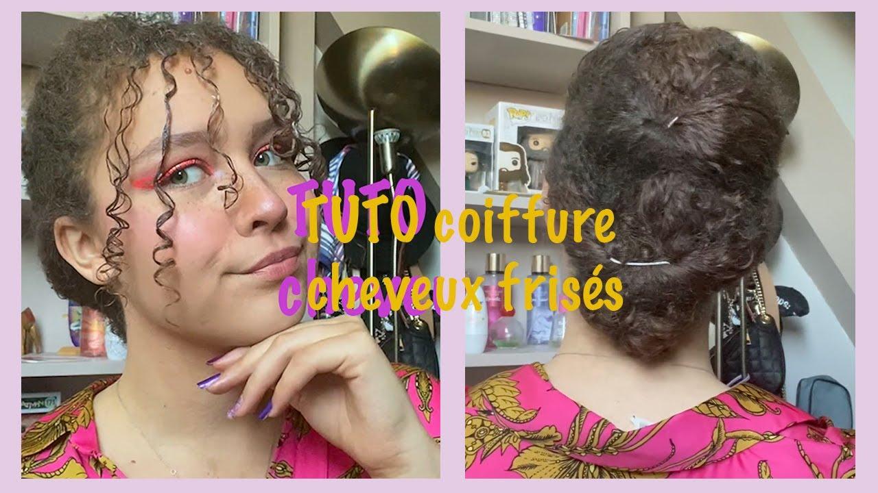 @Camille Ricordel: TUTO coiffure sophistiqué mais facile !