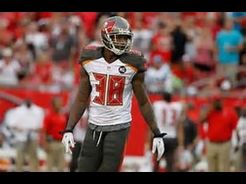 Redskins Trade For Dashon Goldson From Bucs