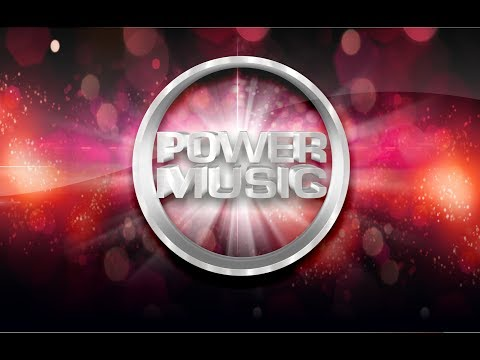 BEST OF  24 MARÇO 2018 POWER MUSIC