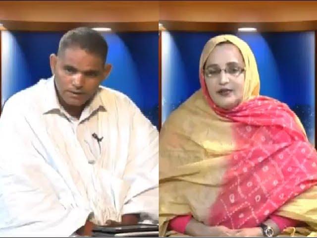 برنامج صباح MAD IN HINA مع الإعلامية مغلاها بنت الليلي| قناة الوطنية