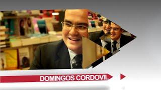 POINT TV - DOMINGOS CORDOVIL