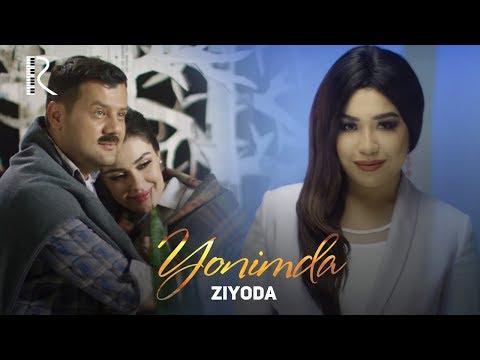 Ziyoda - Yonimda   Зиёда - Ёнимда