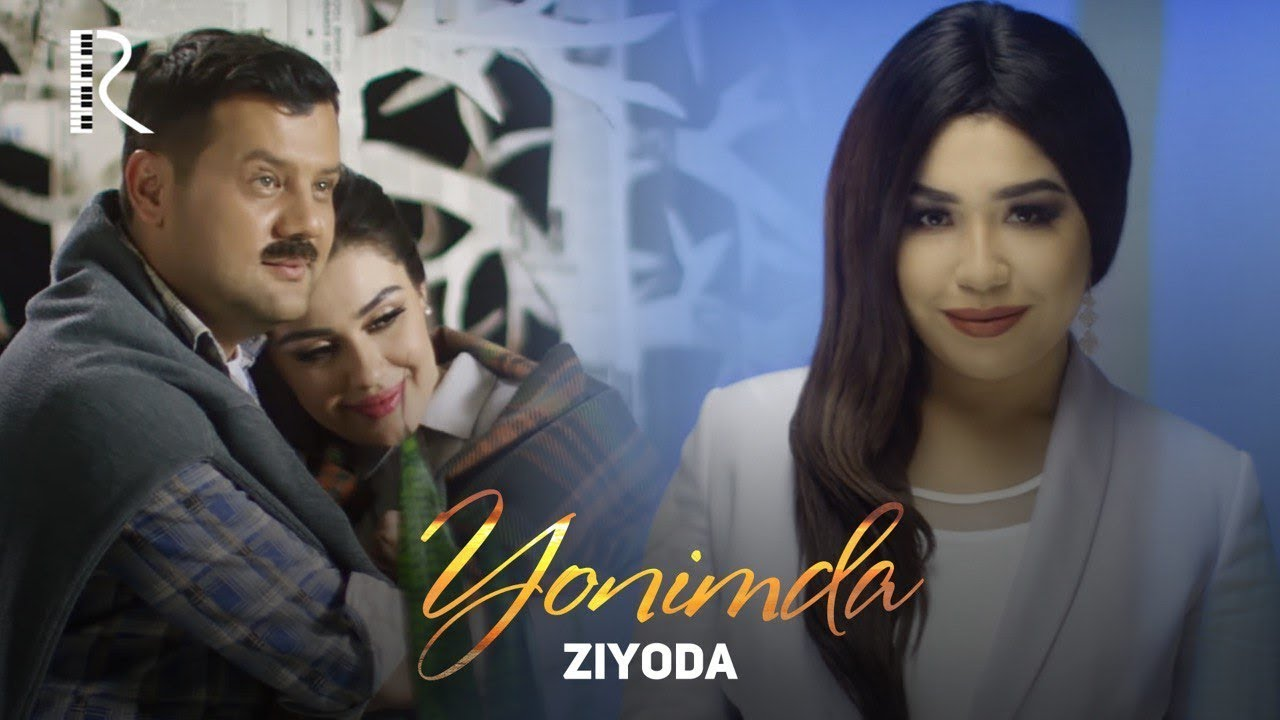 Ziyoda - Yonimda
