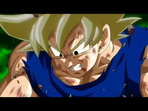 Goku vs Frieza AMV - Lil Uzi Vert - Feelings Mutual