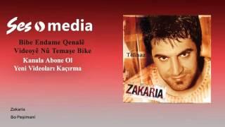 Zakaria - Bo Peşimani