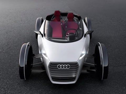 #199.Audi urban spyder 2011 (АВТОКОНЦЕПТ)