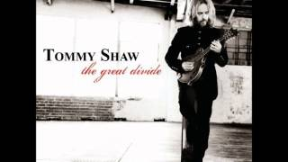 Tommy Shaw - The Great Divide