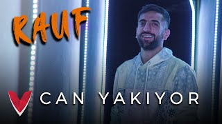 Rauf - Can Yakıyor (Official Video)