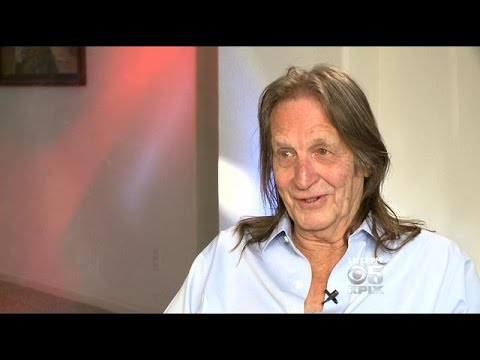 Famed Drug Runner George Jung Speaks To KPIX 5 In SF Suburb