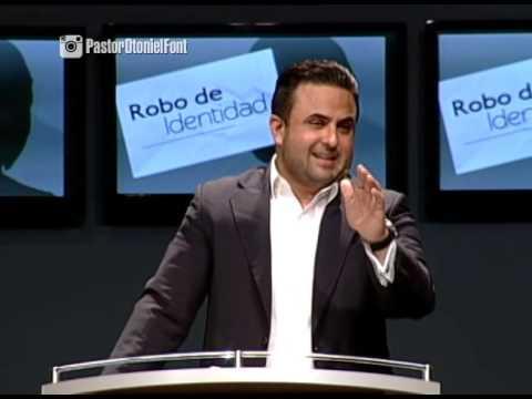 Pastor Otoniel Font - Deja atrás los Estorbos