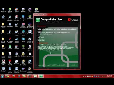 compositelab pro torrent