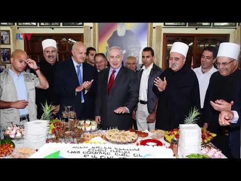 Knesset Member Resigns Over Nation-State Law - Jul. 29, 2018