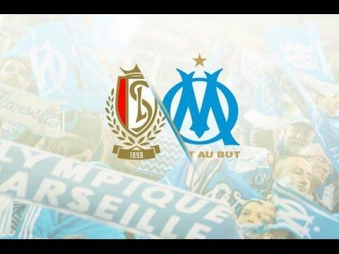 Standard Liège - Olympique Marseille | 3-0 |  Le Résumé