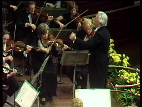 "Rudolf Kempe - Dvořák: Symphony No.9 in E Minor ""From the New World"""