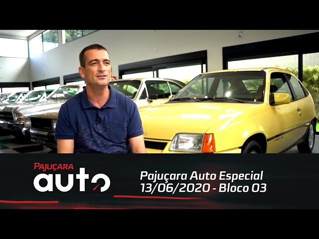 Pajuçara Auto Especial 13/06/2020 - Bloco 03