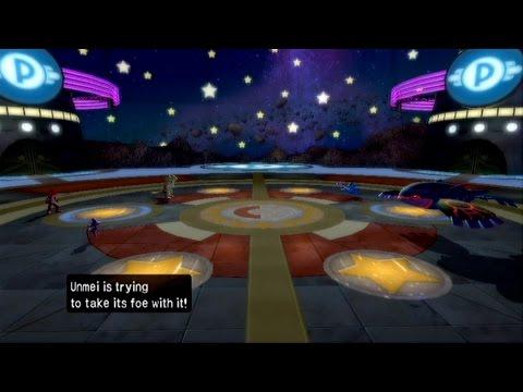 Pokémon Battle Revolution - All Masters Battles [HeartGold]