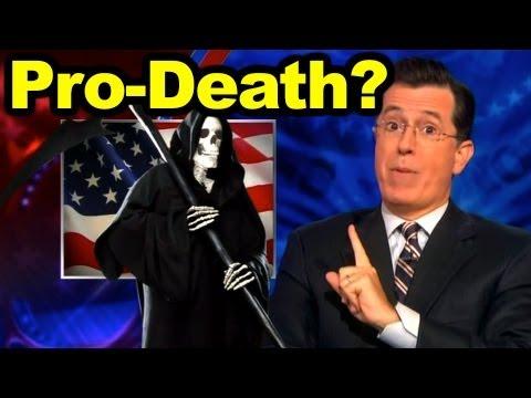 Republicans Pro-Life or Pro-Death?