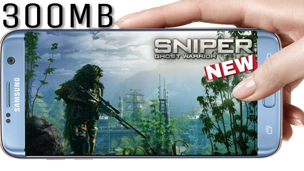 How To Download Install Sniper Ghost Warrior Mod Apk Game For