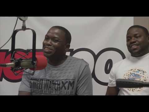 Bounc Back Ent Hot 100 Radio Columbus Ga