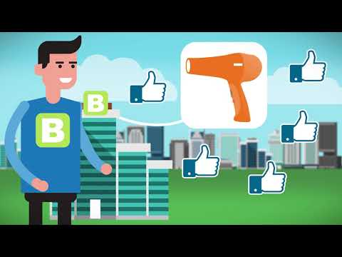 Rotterdam School of Management animatievideo